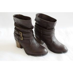 (OPEN OFFERS)DIBA LONDON WOMEN'S DORA BOOT